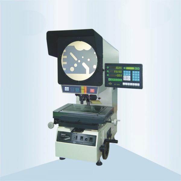 optical profile projector,vertical projector