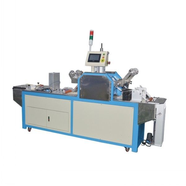 High speed automatic card heat transfer printing machine