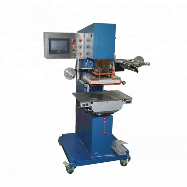 Hot Stamping Machine For Slippers