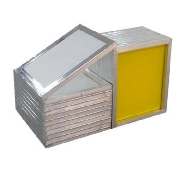 screen printing frame,silk screen frame