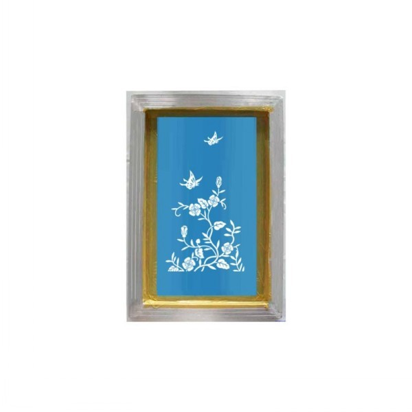 screen printing frame,silk screen frame