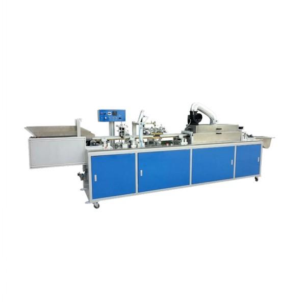 1 color screen printing machine,automatic screen printing machine