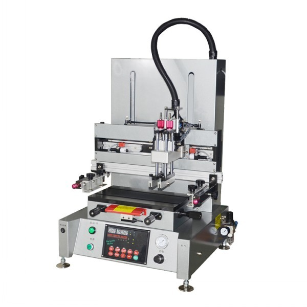flatbed screen printing machine,pneumatic screen printing machine