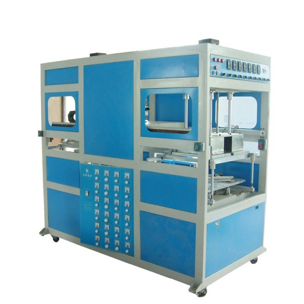 3d vacuum transfer machine