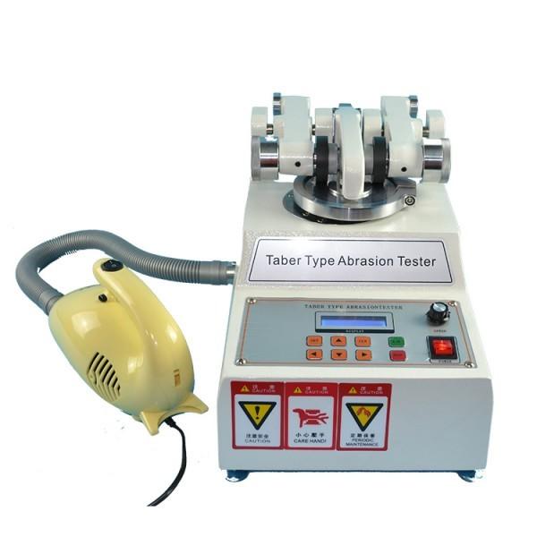 abrasion resistance test,textile testing instruments