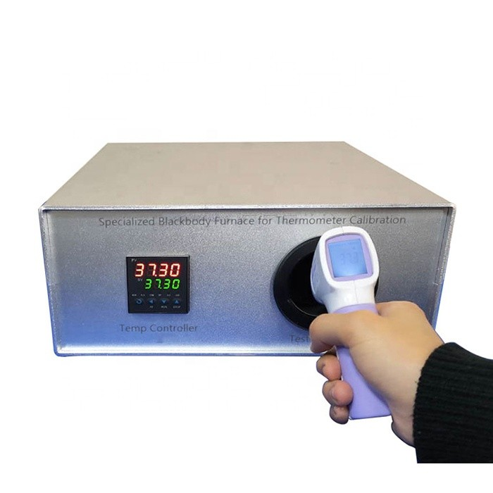 Blackbody Furnace for Clinical Thermometer